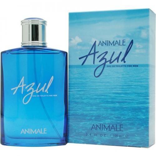 ANIMALE AZUL 3.4 EDT SP FOR MEN