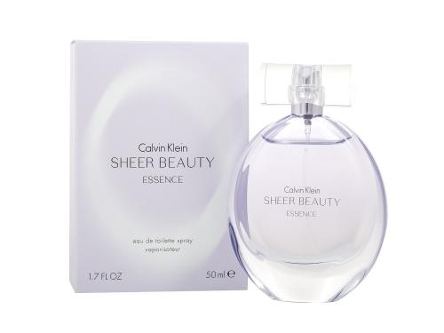 CK SHEER BEAUTY ESSENCE 1.7 EDT SP