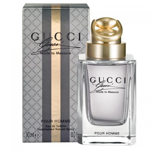 bcb8d179d GUCCI MADE TO MEASURE 3 OZ EDT SP FOR MEN,GUC717630,737052717630