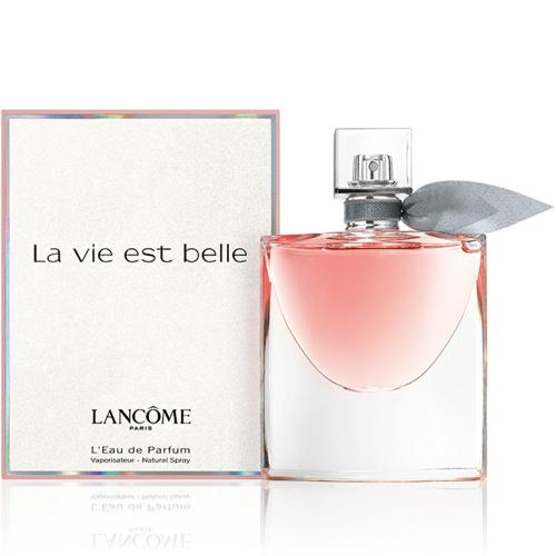 c0a2f6b311e LANCOME LA VIE EST BELLE 3.4 EDP SP FOR WOMEN,LANCOME286555 ...