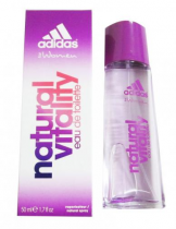 ADIDAS NATURAL VITALITY 1.7 EDT SP FOR WOMEN
