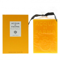 ACQUA DI PARMA 1 KG YELLOW CUBE CANDLE