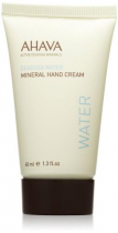AHAVA DEADSEA WATER MINERAL HAND CREAM 1.3 OZ