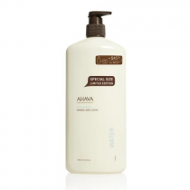 AHAVA DEADSEA WATER MINERAL BODY LOTION 24 OZ