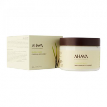 AHAVA DEADSEA PLANTS CARESSING BODY SORBET 12.3 OZ