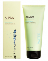 AHAVA DEADSEA WATER MINERAL SHOWER GEL 6.8 OZ