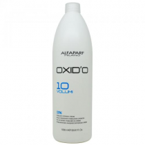 ALFAPARF OXID'O 10 VOLUMI 3 % STABILIZED PEROXIDE CREAM 33.8 OZ