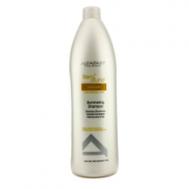 ALFAPARF SEM DI LINO DIAMOND FOR NORMAL HAIR ILLUMINATING SHAMPOO 33.8 OZ