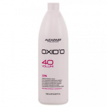 ALFAPARF OXID'O 40 VOLUMI 12 % STABILIZED PEROZIDE CREAM 33.8 OZ