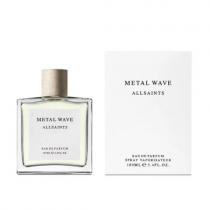 ALLSAINTS METAL WAVE 3.4 EAU DE PARFUM SPRAY