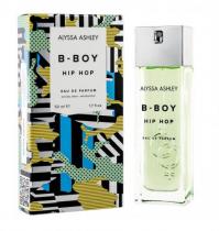 ALYSSA ASHLEY B-BOY HIP HOP 1.7 EDP SP