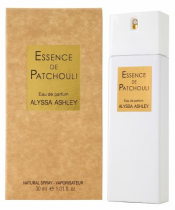 ALYSSA ASHLEY ESSENCE DE PATCHOULI 1 OZ EDP SP