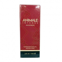 ANIMALE INTENSE 3.4 EDP SP FOR WOMEN