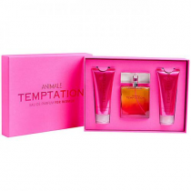 ANIMALE TEMPTATION 3 PCS SET FOR WOMEN: 3.4 SP