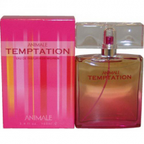 ANIMALE TEMPTATION 3.4 EDP SP FOR WOMEN