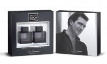 ANTONIO BANDERAS SEDUCTION IN BLACK 2 PCS SET FOR MEN: 3.4 SP