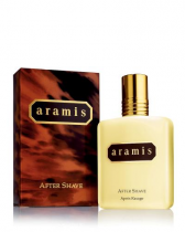 ARAMIS 4.1 OZ AFTERSHAVE SPLASH