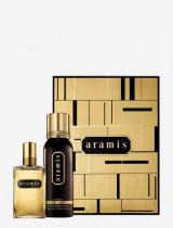 ARAMIS 2 PCS SET: 2 OZ EAU DE TOILETTE SPRAY + 4.6 ANTI-PERSPIRANT SPRAY
