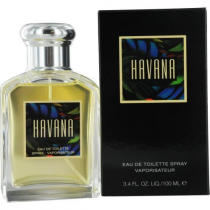 HAVANA 3.4 EDT SP FOR MEN