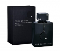 ARMAF CLUB DE NUIT INTENSE 3.6 EDT SP FOR MEN
