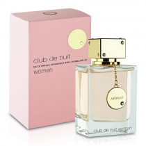 ARMAF CLUB DE NUIT 3.6 EDP SP FOR WOMEN