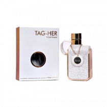 ARMAF TAG 3.4 EDP SP FOR WOMEN