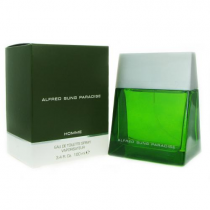 ALFRED SUNG PARADISE 3.4 EDT SP FOR MEN