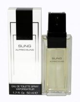 ALFRED SUNG 1.7 EDT SP FOR WOMEN