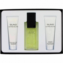 ALFRED SUNG 3 PCS SET FOR WOMEN: 3.4 SP