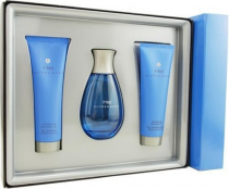 ALFRED SUNG HEI 3 PCS SET: 3.4 EDT SP + 2.5 SHOWER GEL + 2.5 AFTERSHAVE SOOTHING GEL