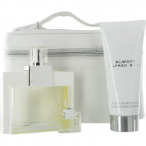ALFRED SUNG ALWAYS 3 PCS SET: 1.7 EDP SP + 3.4 B/L