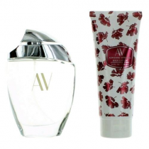 AV 2 PCS SET FOR WOMEN: 3 OZ SP (WINDOW SET)