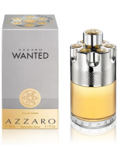 AZZARO WANTED 5.1 EDT SP