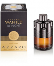 AZZARO WANTED NIGHT 3.4 EDP SP