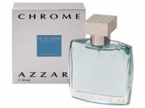 AZZARO CHROME 1.7 EAU DE TOILETTE SPRAY