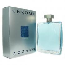 AZZARO CHROME 6.8 EAU DE TOILETTE SPRAY