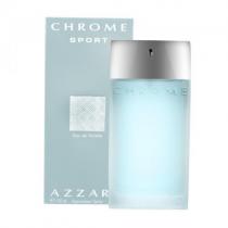 AZZARO CHROME SPORT 3.4 EDT SP