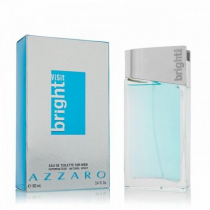 AZZARO BRIGHT VISIT 3.4 EDT SP