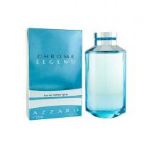 AZZARO CHROME LEGEND 4.2 EAU DE TOILETTE SPRAY