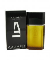 AZZARO 6.8 EDT SP FOR MEN