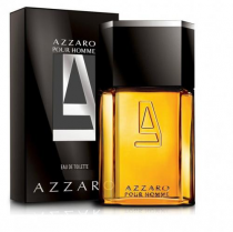 AZZARO 8.4 OZ EDT SPLASH