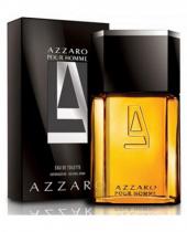 AZZARO 1.7 EDT SP FOR MEN