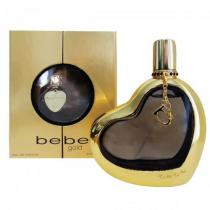 BEBE GOLD 3.4 EAU DE PARFUM SPRAY