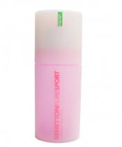 BENETTON PURE SPORT TESTER 3.3 EDT SP FOR WOMEN
