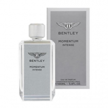 BENTLEY MOMENTUM INTENSE 3.4 EAU DE PARFUM SPRAY FOR MEN