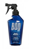 BOD DEEP WATERS 8 OZ BODY SPRAY FOR MEN