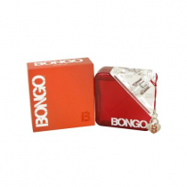 BONGO 3.4 EDT SP FOR WOMEN