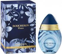 BOUCHERON FLEURS 3.4 EAU DE PARFUM SPRAY FOR WOMEN