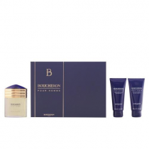 BOUCHERON 3 PCS SET FOR MEN: 3.4 SP EDP