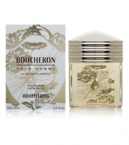 BOUCHERON FRAICHEUR 3.4 EDT SP FOR MEN